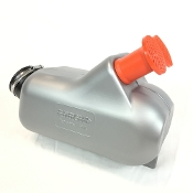 ROK Shifter Intake Silencer Air Box