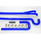 Swift Silicone Hose Kit for CR125 Shifter Engine