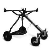 Stone Stand - One Person Kart Lift / Stand